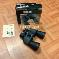 Teropong binocular bushnell 10x-70x-70 - Binokular bushnell