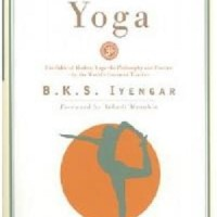 Buku Impor Light on Yoga: Yoga Dipika