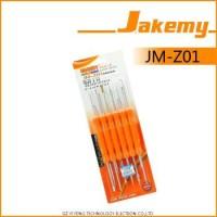 Jual Jakemy Soldering Assist Tool Set - JM-Z01 Murah