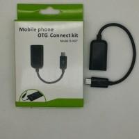 Jual Kabel OTG Connect Kit S-K07  Murah