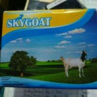 Sky Goat Propolis Susu Kambing Etawa Bubuk Full Cream