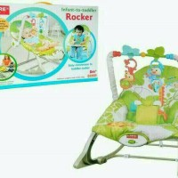 Jual bouncer baby care Murah