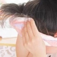 Jual Promo!!!, Handuk Kepala / Rambut tipe bando untuk Cuci Muka / Mandi Murah