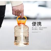 Jual Botol Minum Bentuk Mini Botol Galon Kecil Unik Water MemoBottle 650ML Murah