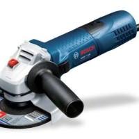 Mesin Gerinda Tangan Bosch Angle Grinder GWS 7 100
