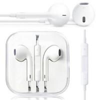 Jual #Earphone Earpods Handsfree Earphone Apple iPhone5S ORIGINAL ORI iPh Murah