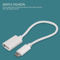 Jual OTG Cable Mobile Phone Connection Type C - G344 Murah