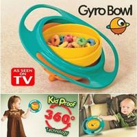 Jual gyro bowl mangkuk ajaib tidak tumpah. Murah