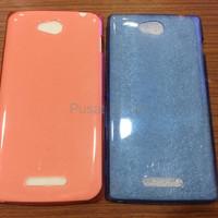 Jual Promo Ume Ultra Thin Case Sony Xperia C Dual Ultra Fit LARIS Murah