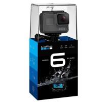 GoPro HERO6 Black - Garansi RESMI -CashBack 3% untuk 3 pembeli pertama