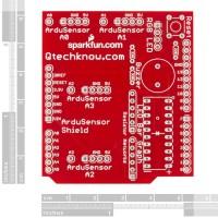 Jual (Diskon) Qtechknow ArduSensor Learning Kit - DIY Murah