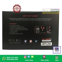 Jual produk istimewa COIL MASTER DIY KIT MINI | AUTHENTIC VAPE VAPOR ACC Murah