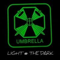 Jual BADGE UMBRELLA CORPORATION | BADGE RESIDENT EVIL | GLOW IN THE DARK   Murah
