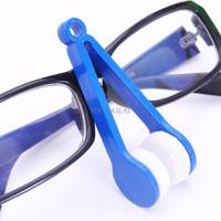 Jual PROMO  Microfiber Glasses Wiper / Pembersih Kacamata  MURAH MERIAH Murah
