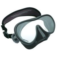 Mask Masker Oceanic Shadow Frameless Black Hitam Ice Putih ORIGINAL
