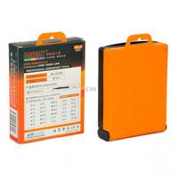 Jual  EXCLUSIVE Jakemy 32 in 1 Professioal Hardware Tools - JM-8100  PALING Murah