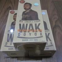 Jual Jual Cream Wak Doyok/ Krim Wakdoyok Original Hologram | Free Sisir Murah