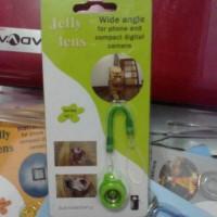 Harga jual murah jelly lens fisheye wide angle efek lensa kamera | Pembandingharga.com