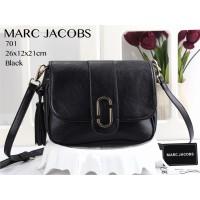 Jual Tas Marc Jacobs Flap Camera Togo Hitam Semprem 701-A426 Murah
