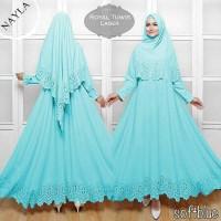 Jual Nayla Syari Soft Blue BS 1872 Murah