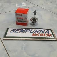 harga Bohlam Lampu Depan Vixion Original Merk Yamaha Tokopedia.com