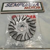 harga Kipas Pully Pulley Mio Sporty Original Merk Yamaha Tokopedia.com