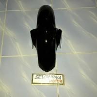 harga Spakbor Depan Vixion 12 Warna Hitam Dari Win Tokopedia.com