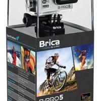 Jual BRICA B-PRO 5 Alpha Edition Full HD 1080p Wifi - Silve Murah