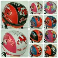 Helm anak retro
