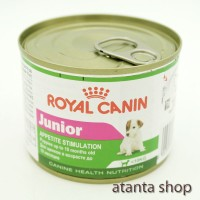 harga Royal Canin - Junior Appetite Stimulation 195g Kornet Anjing Tokopedia.com