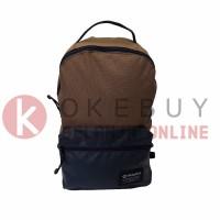 Jual Tas Merk Bodypack 2853 BEIGE selempang Kantor Sekolah Backpack Travel Murah