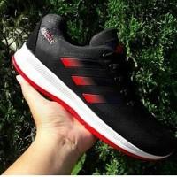 Sepatu Running / Lari / Olahraga Adidas Zoom Man X2