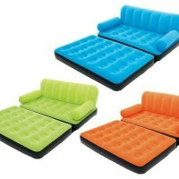 Jual Sofa Angin Double / Air Sofa Bed Double  Murah