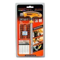 Jual Jakemy 32 in 1 T-Handle Screwdriver Set - JM-6105 Murah