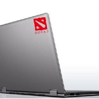 Garskin laptop Stiker Logo game online MOBA DOTA 2 Sticker Vinyl Decal
