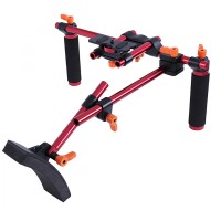 Sevenoak Adjustable Shoulder Rig SK-R05