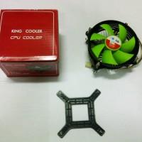 harga Fan Procesor / Kipas Prosesor /pendingin Procesor Lga Tokopedia.com