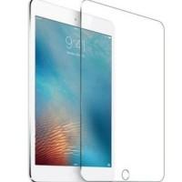Tempered Glass Ipad 9.7 2017 / Ipad 6 2018 -Anti Gores Kaca Std Tablet