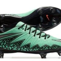 Sepatu Bola Nike Hypervenom Phinish SG Football Boots Green