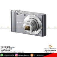 Sony Cyber-shot DSC-W810 Digital Camera