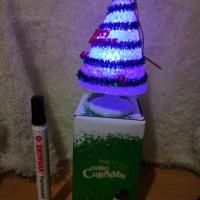 Jual Diskon lampu pohon natal nyala Termurah Murah