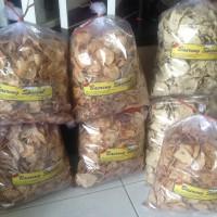 Jual Basreng Spesial Rasa ayam bawang pedas 1000% nendang hot net 1kg Murah