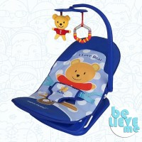 Jual Original Sugar Baby Infant Seat Bouncer Edisi I LOVE BEAR Murah