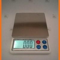 Jual Timbangan Digital Mini Portable 600g Murah