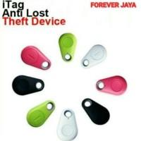 Jual [PROMO] iTag Self Portrait Bluetooth Anti Lost / Theft Berkualitas Murah