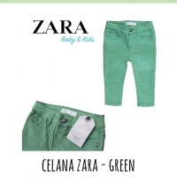 Celana Anak Zara Big Cutting