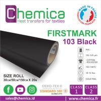 Chemica / Firstmark / PVC / Polyflex / Sticker / Heat Transfer Vinyl