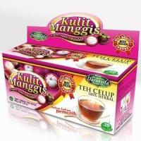 Jual Teh Celup Kulit Manggis Darusyifa Murah