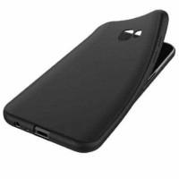 SLIM BLACK MATTE CASE SAMSUNG J7 2016 J710 SLIM CASE MATTE J T2909