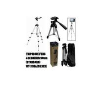 Jual Best product TRIPOD WEIFENG WT-3110 A + Holder U Universal Murah